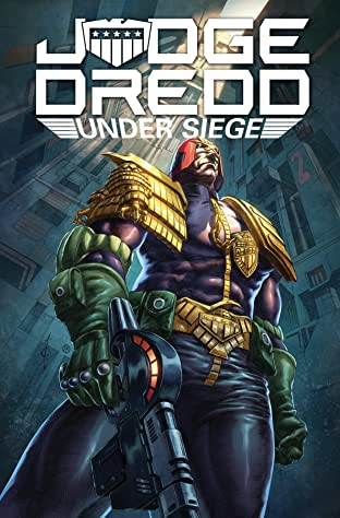 Judge Dredd: Under Siege