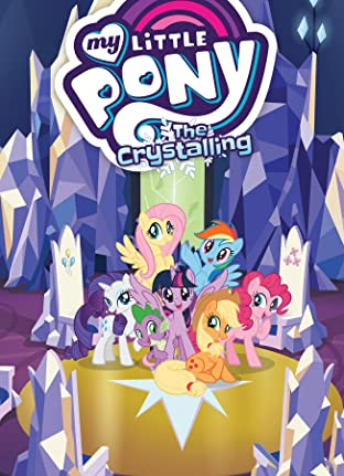 My Little Pony: The Crystalling
