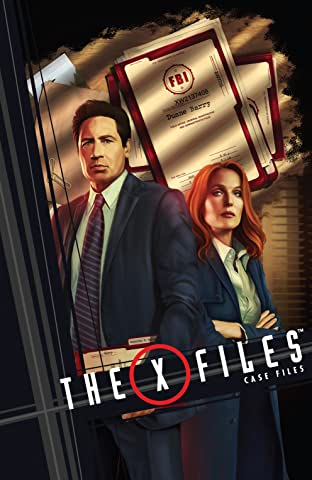 The X-Files: Case Files Vol. 1