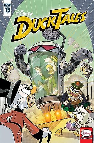 DuckTales #15