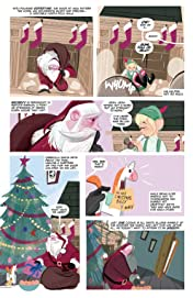 Jingle Belle: The Homemades' Tale