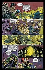 Judge Dredd: Toxic! #2
