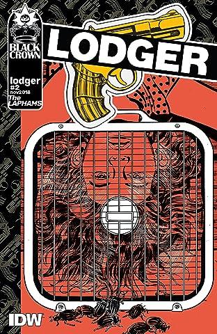 Lodger No.2
