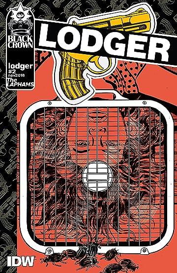 Lodger #2