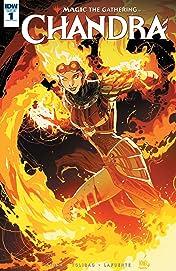Magic: The Gathering — Chandra #1