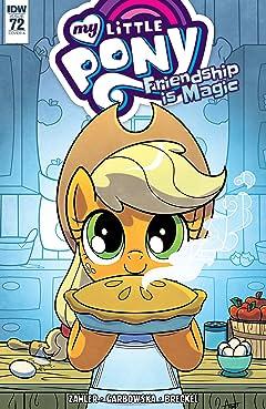 My Little Pony: Friendship is Magic #72