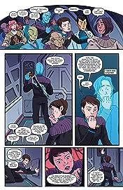 Star Trek: Waypoint Special #1