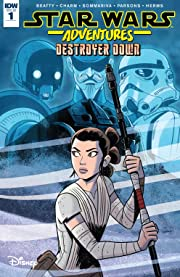 Star Wars Adventures: Destroyer Down #1
