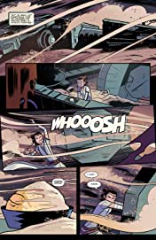 Star Wars Adventures: Destroyer Down #1