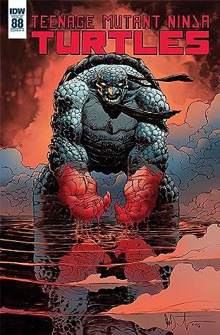 Teenage Mutant Ninja Turtles #88