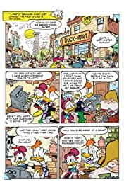 Uncle Scrooge: My First Millions #3 (of 4)