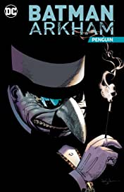 Batman Arkham: Penguin