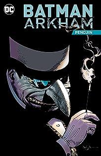 Batman Arkham: Penguin