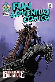 Fun Adventure Comics! #10