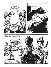 Commando #5155: The Pact