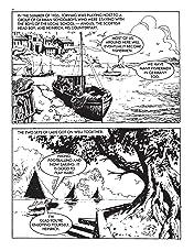 Commando #5158: The Cutting Edge