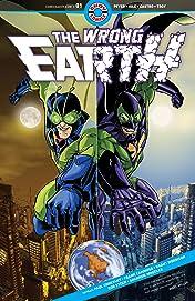 The Wrong Earth No.1