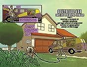 Adventure Van #1