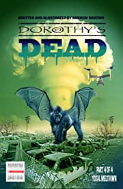 Dorothy's Dead #4