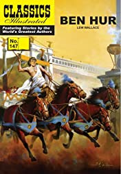 Classics Illustrated #147: Ben Hur