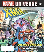 Marvel Universe Magazine Fall 2018