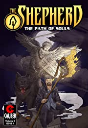 The Shepherd: Vol. 2: The Path of Souls #1