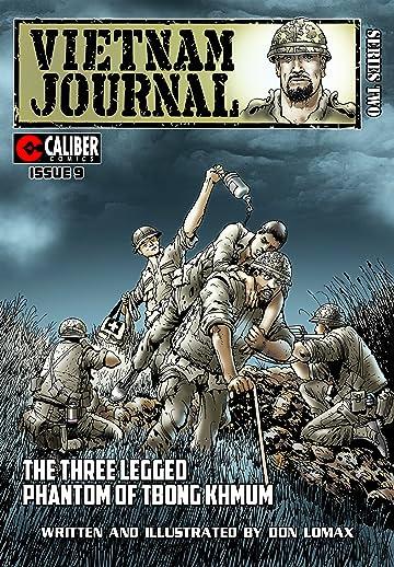 Vietnam Journal: Series Two #9