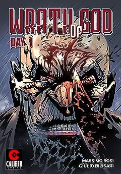 Wrath of God #1