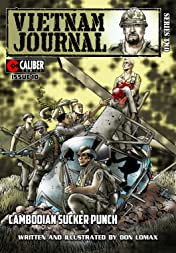 Vietnam Journal: Series Two #10