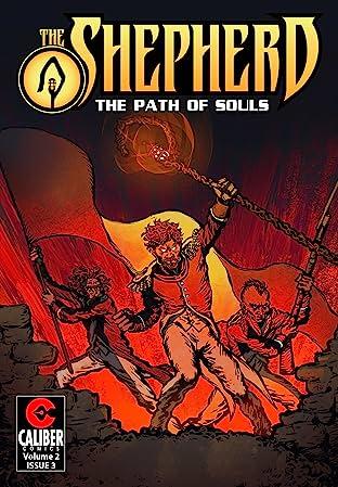 The Shepherd: Vol. 2: The Path of Souls #3