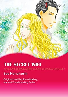 The Secret Wife Vol. 2: Triple Trouble