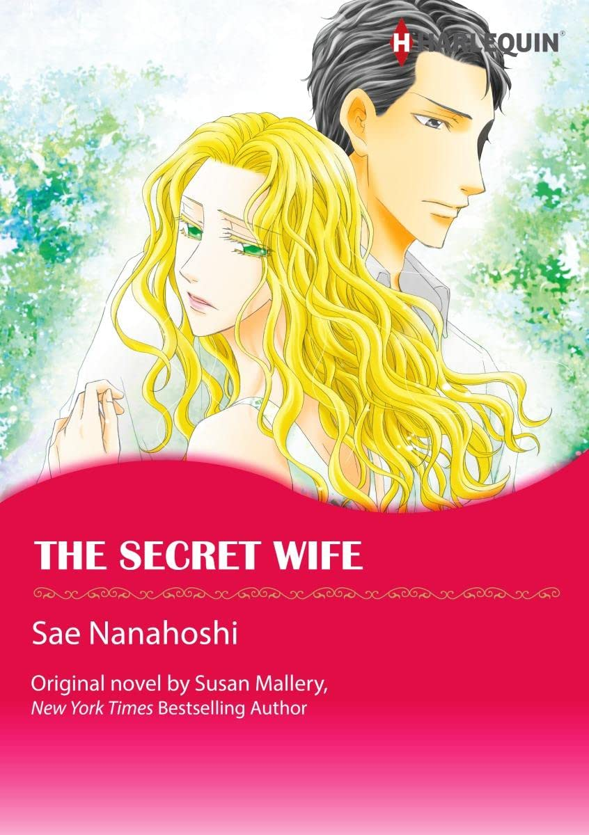 The Secret Wife Vol. 2: Playing by the Greek's Rules