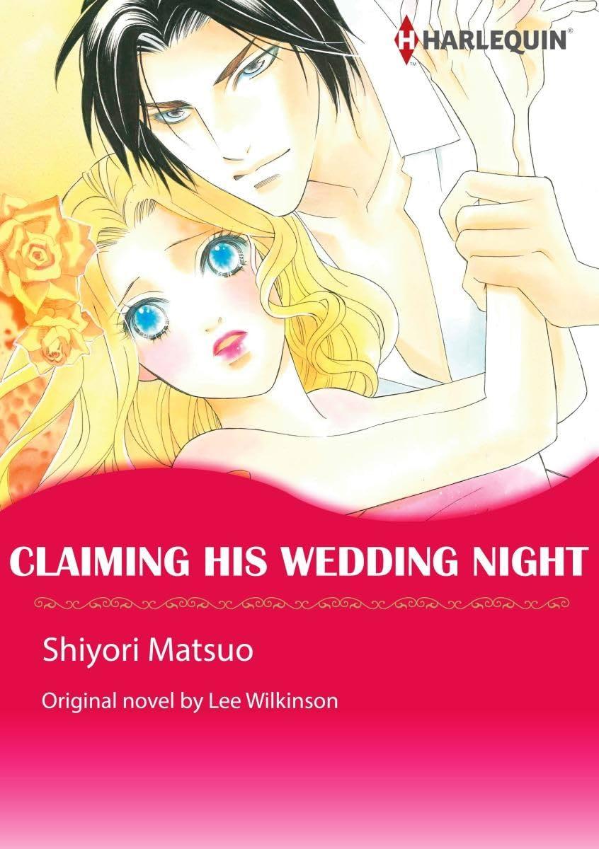 Claiming His Wedding Night