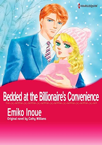 Bedded At The Billionaire's Convenience
