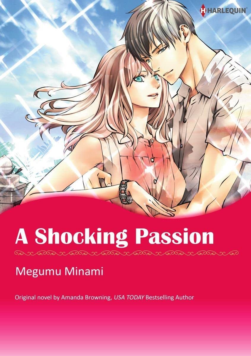 A Shocking Passion