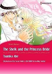 The Sheik & The Princess Bride Vol. 8: Desert Rogues