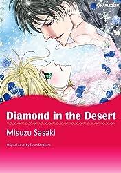 Diamond In The Desert