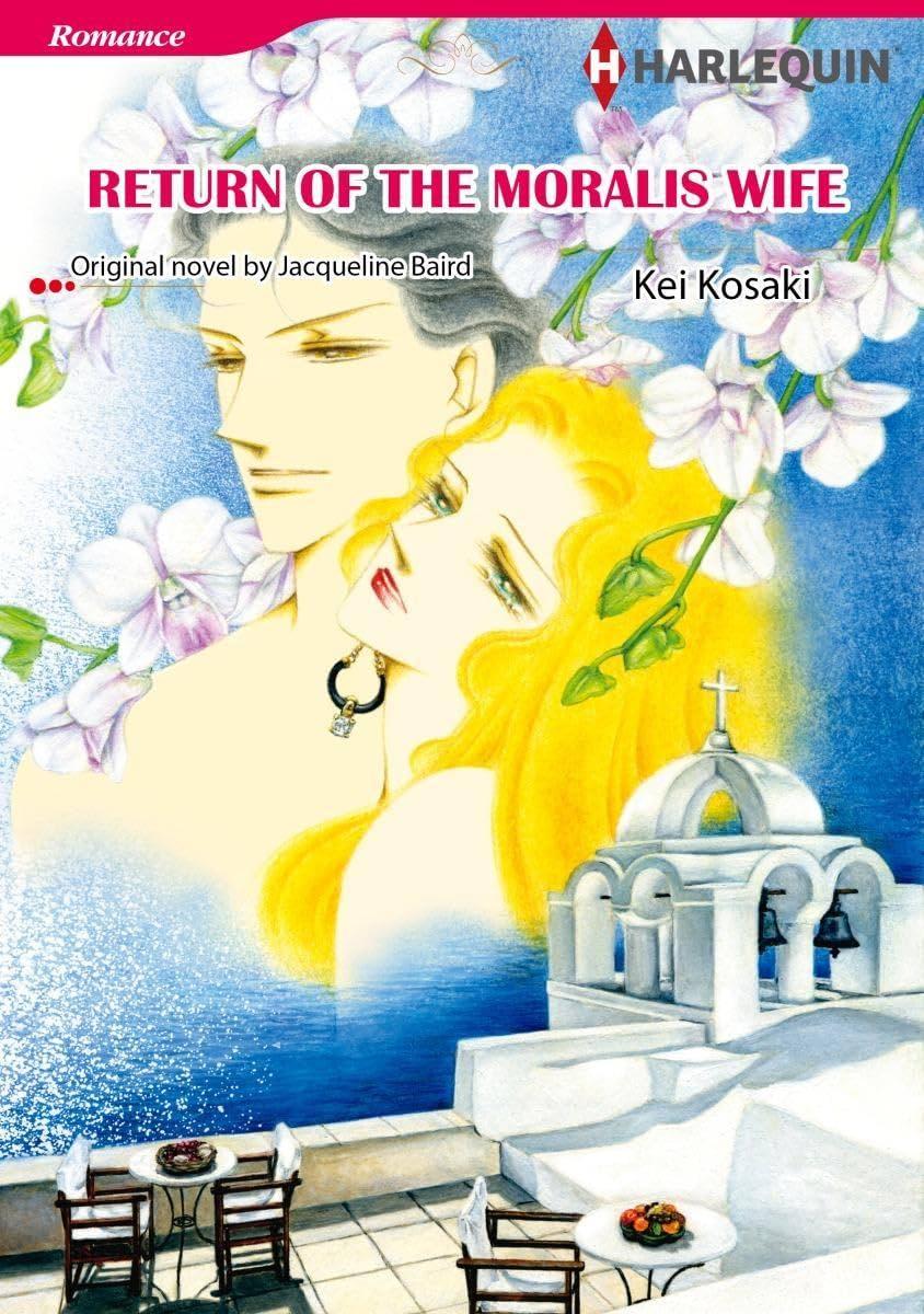Return Of The Moralis Wife