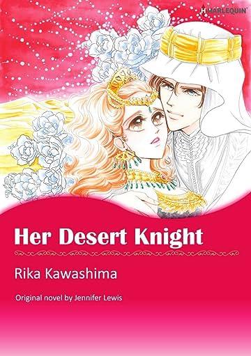 Her Desert Knight