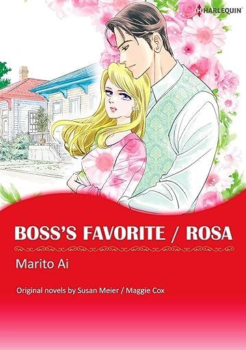 Boss's Favorite / Rosa