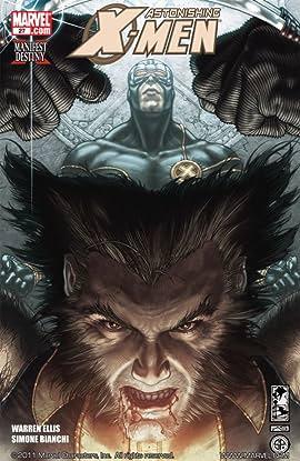 Astonishing X-Men (2004-2013) #27