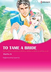 To Tame a Bride