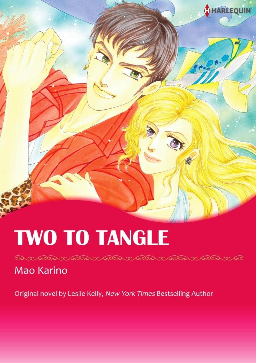 Two to Tangle