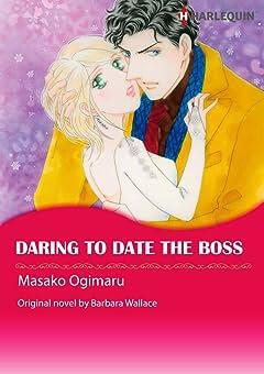 Daring to Date the Boss