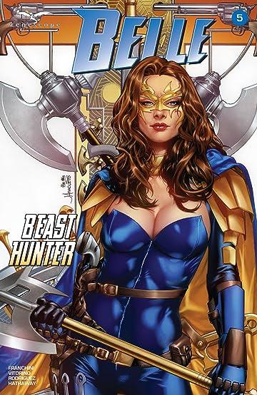 Belle: Beast Hunter #5