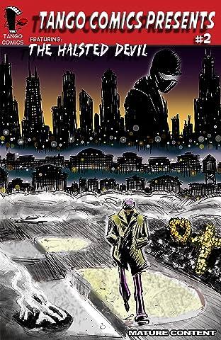 Tango Comics Presents No.2