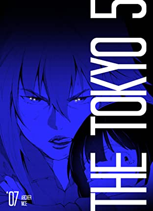 The Tokyo 5: Chapter 7