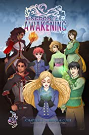 Kingdom of Awakening #1