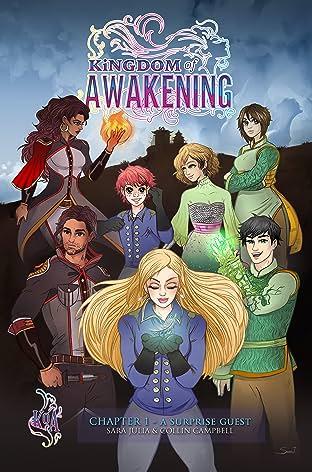 Kingdom of Awakening #1