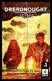 Dreadnought: Legends #1